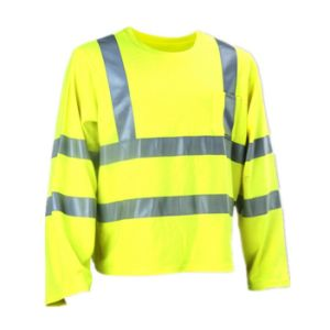 China Reflective Tap High Visibility T-Shirt pictures & photos