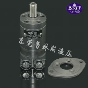 Hydraulic Motor Control Valve/Omm Motor with Oil Seal pictures & photos