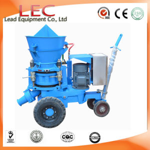 Lz-3er Variable Output Specially Designed for Refractory Gunning Machine pictures & photos