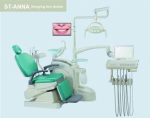 Dental Unit (Model St-Anna (standard)) pictures & photos