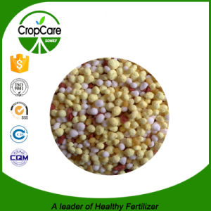 High Quality Sulphur Coated Urea pictures & photos