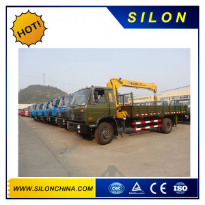 Low Price Truck Mounted Crane (SQ4SK3Q) pictures & photos