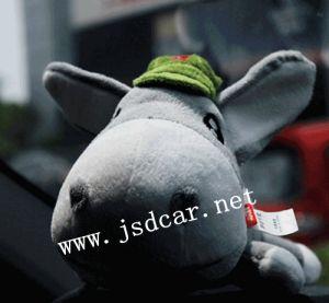 The New Cartoon Charcoal Bag Car Air Purifier Odor (JSD-P0175) pictures & photos