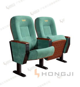 Hongji Conference Seat Lecture Theater Seating pictures & photos