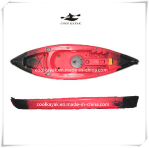 Single Sea Kayak for Fishing