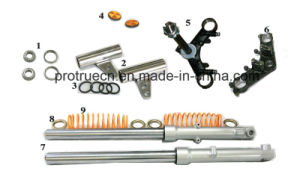 Tricycle Spare Parts of Front Shock Absorber (SP-SP-01) pictures & photos