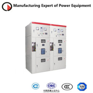 Chinese Switchgear with Medium Voltage and High Quality