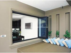 Multi Foldable Panels Aluminium Doors and Windows pictures & photos