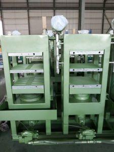 EVA Sole Molding 2 Times Foaming Machine pictures & photos