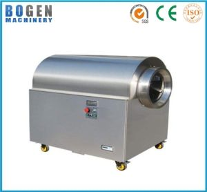 Factory Supply Peanut Roaster Machine with Ce pictures & photos