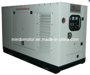 Cummins Electric Generator From 20kw to 1000kw (GF3) pictures & photos