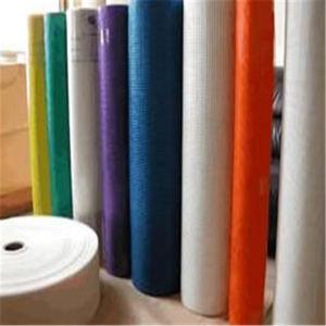 High Quality Woven Fiberglass Mesh / Fiberglass Netting Factory pictures & photos