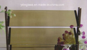 Tempered Bronze Louvre Blade Glass pictures & photos