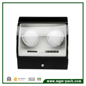 High Quality 2+3 Automatic Watch Winder with Drawer pictures & photos