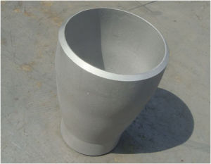 Carbon Steel Seamless Steel Sch80 Concentric Reducers pictures & photos