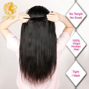 8A Grade 100% Malaysian Virgin Remy Human Hair Weaving pictures & photos