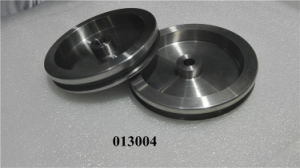 Water Jet Cutting Technology; Machine Parts pictures & photos
