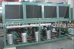 R404A Condensing Unit/ Refrigeration Compressor Condensing Units pictures & photos