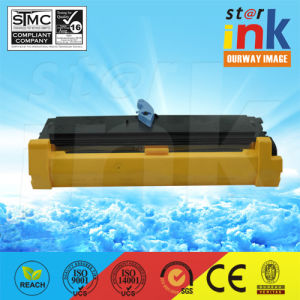 Black Toner Cartridge Compatible for Epson S050167/S050321 with Chip Standard