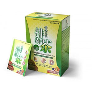 100% Botanical Ling Zhi Super Powerful Slimming Tea pictures & photos