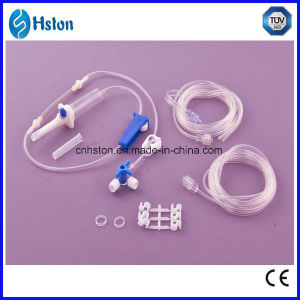 Irrigation System Kit Used for The Surgical Equipment pictures & photos