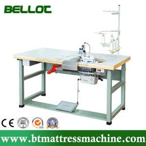 Automatic Multifunction Mattress Flanging Machine
