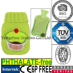 Cover Toy Instant Hand Warm Medical Heat Bag pictures & photos