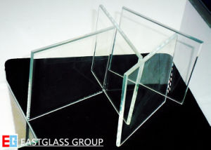3-19mm/Tempered/Tough/Building Glass pictures & photos