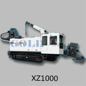 392 Kw Engine Horizontal Directional Drilling Rig Hz-1000 pictures & photos