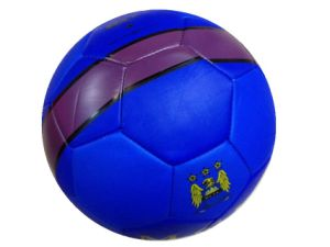 High Qualitypu Soccer Ball (SG-0179) pictures & photos
