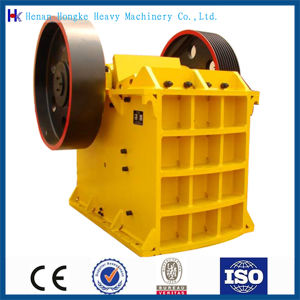 PE Series Mini Jaw Crusher with High Quality pictures & photos