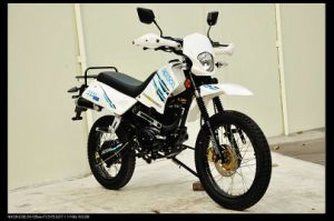 Cheap Dirtbike Motorbikes Motorcycles 125cc-200cc (HD125Y-2) pictures & photos