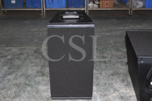 Professional Q Series Line Array Speaker PRO Audio System pictures & photos