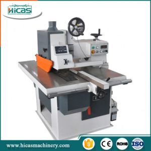 Stainless Steel Circular Single Blade Rip Saw for Cutting Wood pictures & photos
