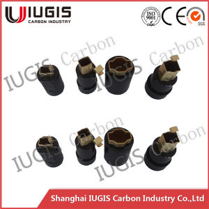 All Kinds of Carbon Brush Holder for Power Tools Use pictures & photos