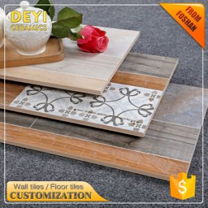 China Factory Cheap Price 250× 750 3D Inkjet Floor and Wall Tile Ceramic Wall Tile pictures & photos