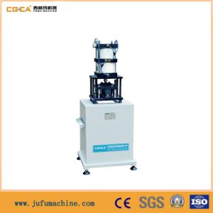 Jinan Pressing Window Machine for Aluminum Win-Door pictures & photos