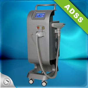Professional ND YAG Laser Tattoo Removal Machine pictures & photos
