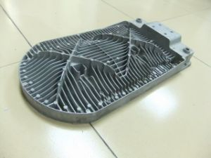 Aluminum LED Heatsink - 2