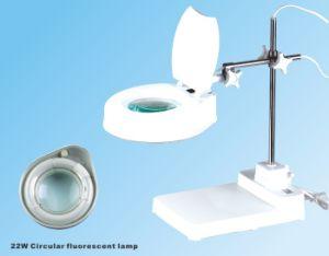 110V-120V/220V-240V 22W Table Magnifier Lamp pictures & photos