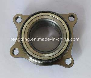Wheel Hub Bearing 54KWH02 for Toyota Hiace pictures & photos