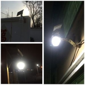 Super Bright High Quality LED Home Lighting Solar Products pictures & photos