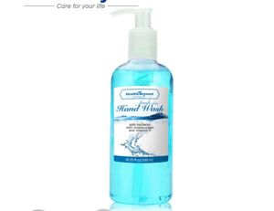 Hand Washing Gel Factory Sale