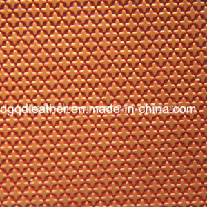 Strong Peeling & High Density Ball PVC Leather (QDL-BP0023) pictures & photos