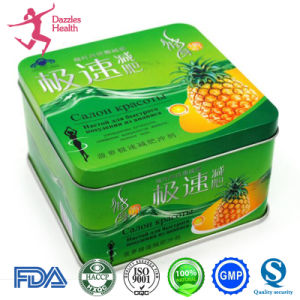 100% Natural Pineapple Fast Slimming Weight Loss Tea pictures & photos