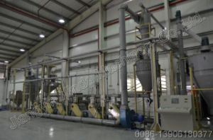 New Design Automatic Tire Recycling Plant pictures & photos
