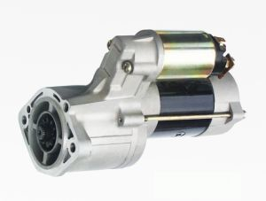 Starter M2T56181 L300 for Mitsubishi pictures & photos