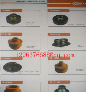 Sinotruck HOWO Shacman Truck Spare Parts Injection Pump Oil Seal pictures & photos
