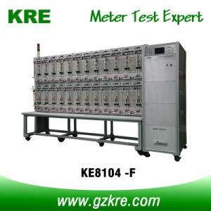 Class 0.05 24 Position Single Phase kWh Meter Test Bench with Isolation CT pictures & photos