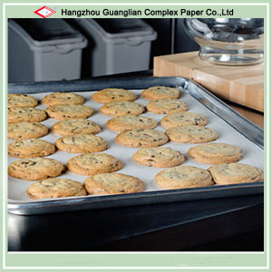 Reusable Silicone Baking Sheet Oven Pan Liners pictures & photos